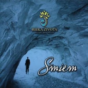 Rieka života - 2013 - Smiem CD/DVD