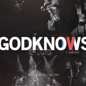 GodKnows & Heartbeat - 2013 - Ako v nebi, tak i na zemi CD