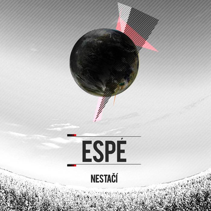 ESPÉ - 2011 - Nestačí CD