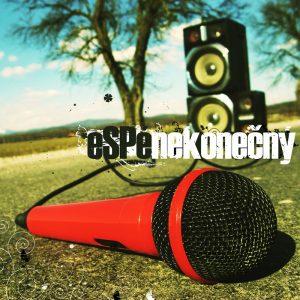 eSPé - 2009 - Nekonečný CD