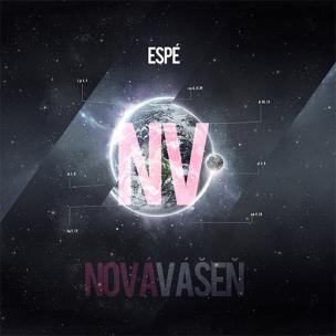 ESPÉ - 2013 - Nová vášeň CD