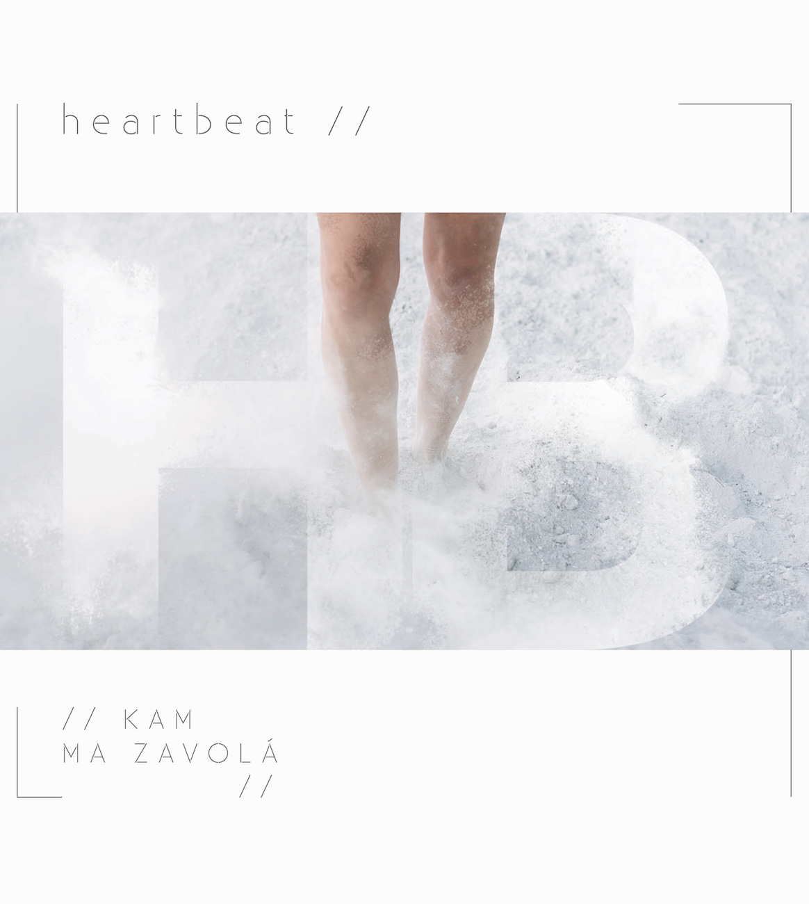 Heartbeat - 2017 - Kam ma zavolá CD