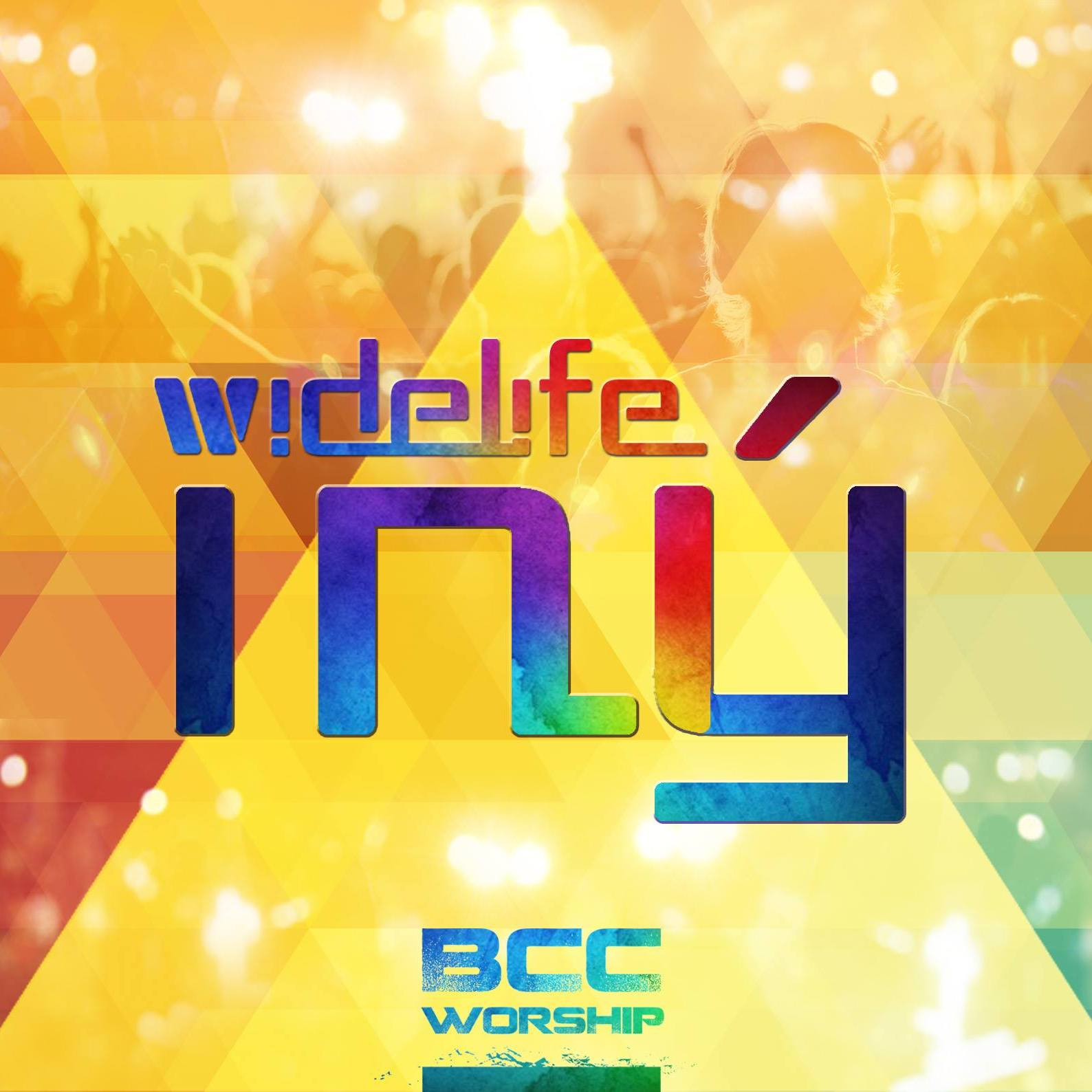 BCC Worship Widelife – 2014 – Iný CD