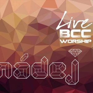 BCC Worship – 2015 – Nádej CD