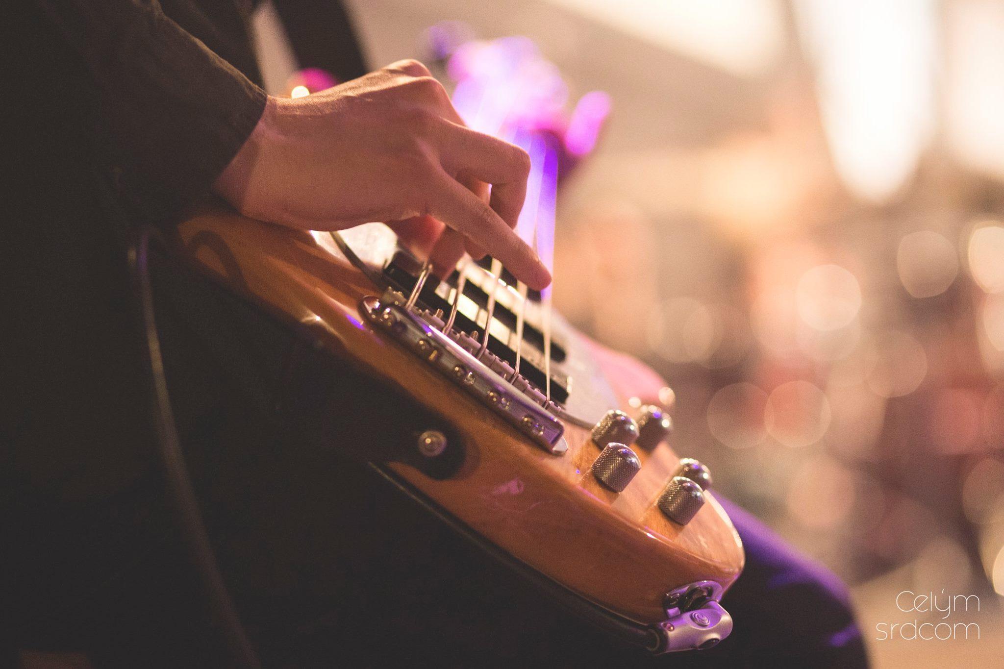 Musím byť hudobník? (foto: Gdzn 2017)