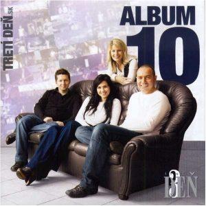 Tretí deň – 2011 – Album 10 CD