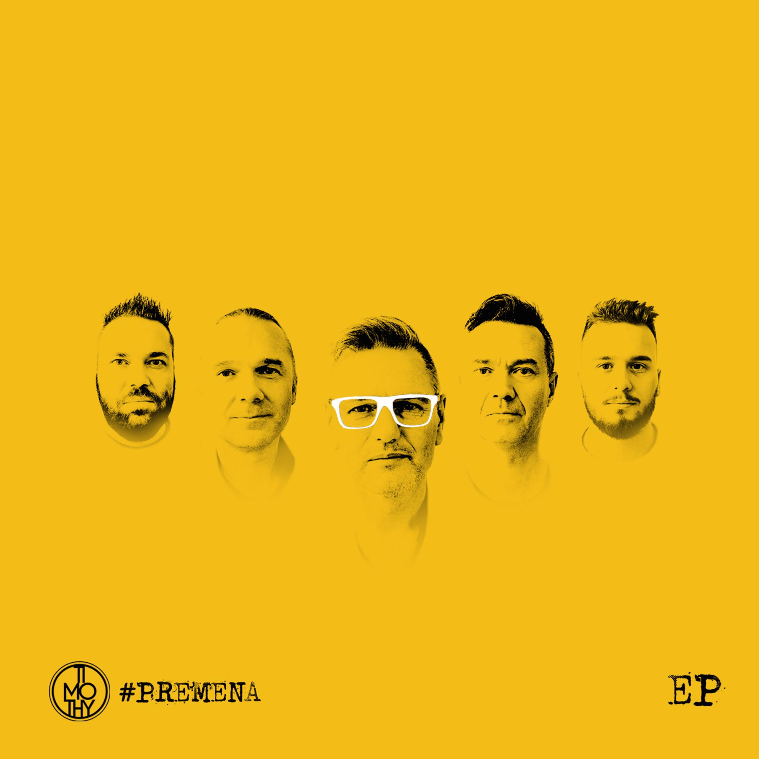 Timothy – 2020 – #Premena EP