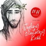 Martindom Worship – 2020 – Jediný skutočný Kráľ CD