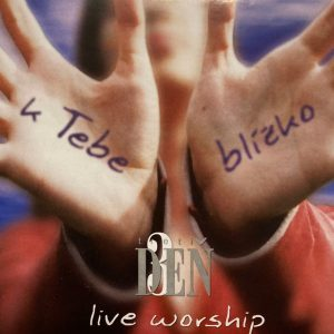 Tretí deň – 2004 – K tebe blízko CD